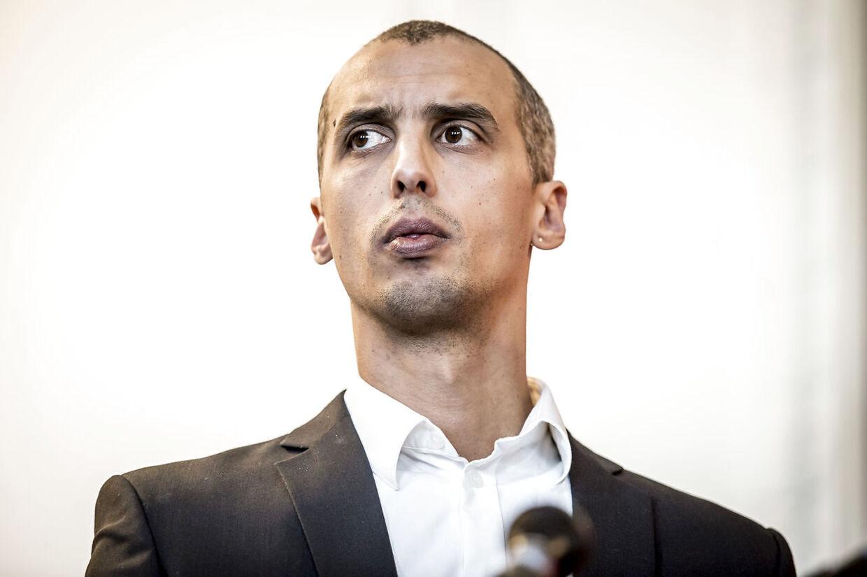 »Vi har samarbejdet med V og DF om udlændingepolitikken og har ikke fortrudt det et sekund,« siger Matias Tesfaye (S).