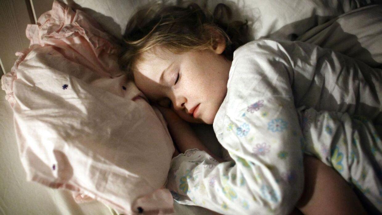 Børn er dejlige, men de ødelægger desværre ofte nybagte forældres søvn.