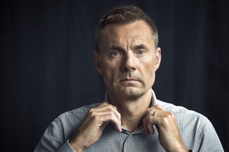 Jan Bech Andersen.