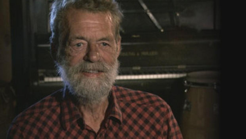 Leif Falk var friskolemand og musiklærer for en lang række senere stjerner på den aarhusianske musikscene.