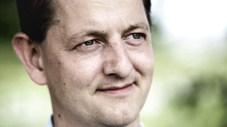 Torsten Schack Pedersen, erhvervsordfører for Venstre, vil have Forbrugerombudsmanden til at sætte ind over for prisfejl i supermarkeder.