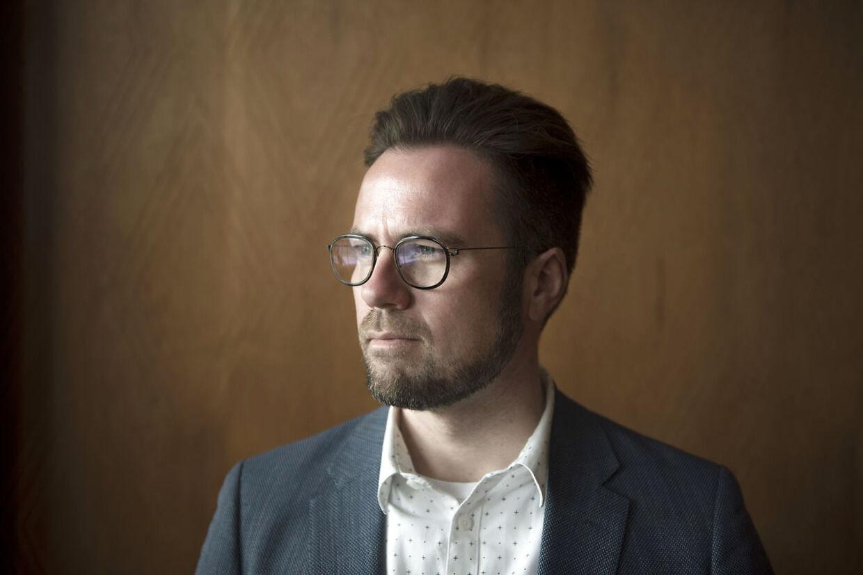 Peter Rahbæk Juel (S) fik ingen Tour-afslutning i Odense.