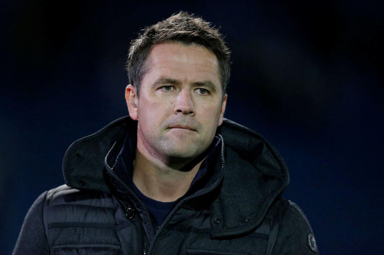 Michael Owen var direkte i sin vurdering af, hvordan Liverpool-spillerne skulle agere over den skadede Marcus Rashford.