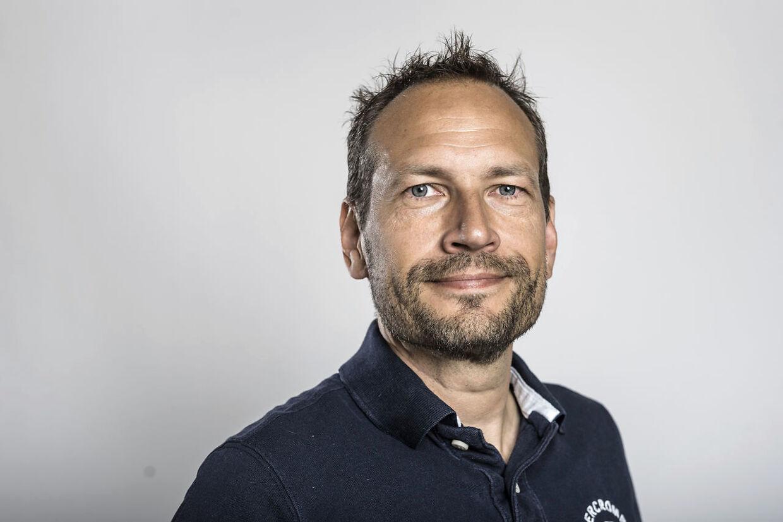 Martin Thorborg, iværksætter