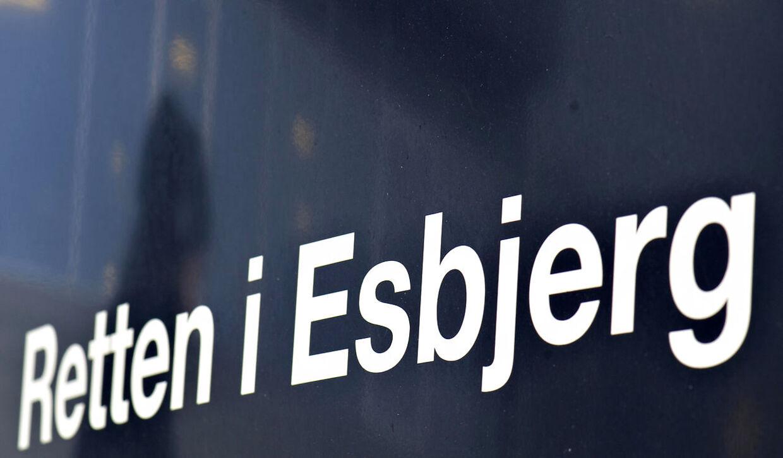Retten i Esbjerg
