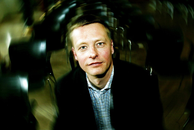 Kenneth Reinicke er kønsforsker ved Roskilde Universitet.