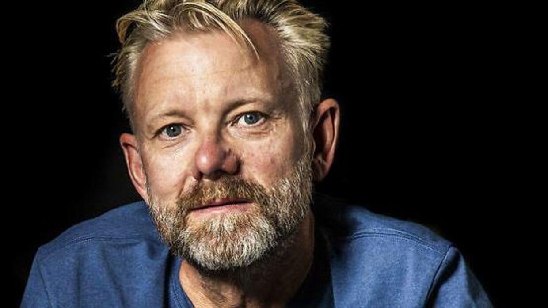 Casper Christensen har investeret i virksomheden Simple Feast.