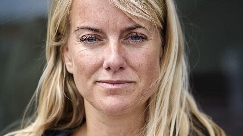 Pernille Vermund, Nye Borgerlige.