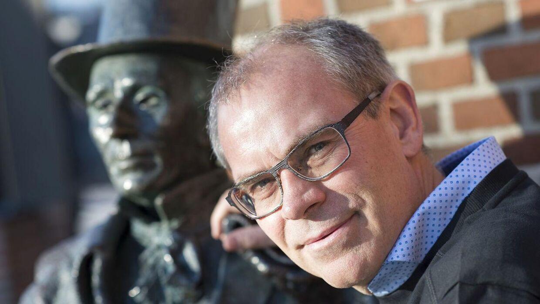 Jan Pytlick henter en af verdens bedste spillere til Odense.
