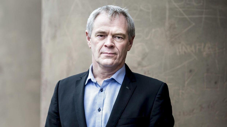 Den tidligere drabschef Jens Møller stod i spidsen for eftersøgningen af Kim Wall og efterforskningen af hendes død. Siden har han skrevet om sagen i sin erindringsbog, ligesom han bidrager til skabelsen af den kommende dramaserie om efterforskningen.