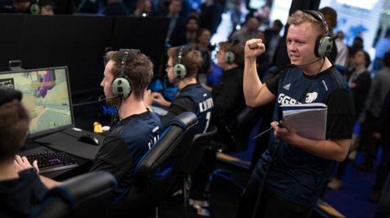 North ejer blandt andet et dansk Counter-Strike-hold, der er en del af verdenseliten.
