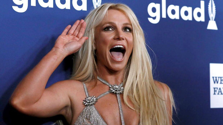 En musical med Britney Spears-sange får premiere til efteråret.
