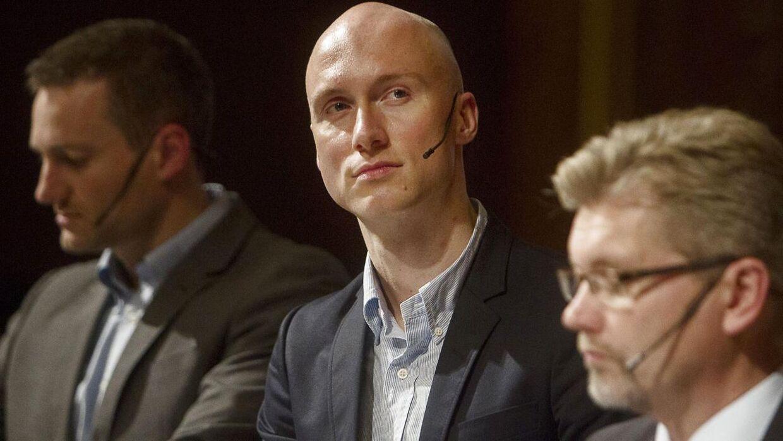Tommy Petersen fra De Radikale får på Twittter kritik for kalde det deleøkonomi, når man benytter sig af cykeludlejningsfirmaer.