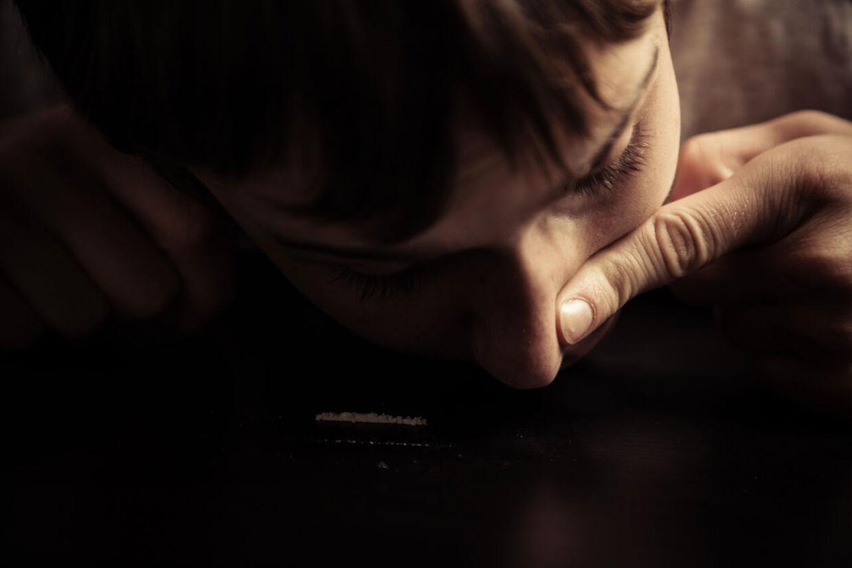 60-70 procent af alle stofmisbrugere kan udpeges allerede i folkeskolen. Det viser ny forskning fra Center for Rusmiddelforskning. Arkivfoto