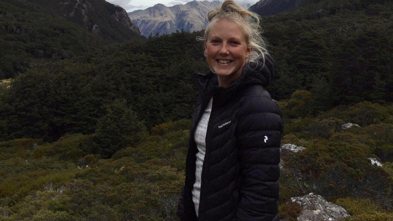 Danske Stine Bay Nielsen befandt sig i Christchurch, New Zealand, hvor mindst 40 mennesker fredag mistede livet i et masseskyderi.