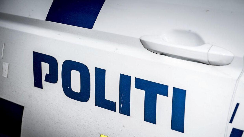 En 26-årig mand er fredag blevet sigtet for tre drab. (Arkivfoto)