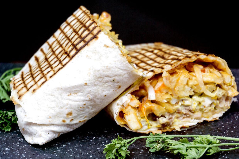 Franske taco'er er vildt populære.