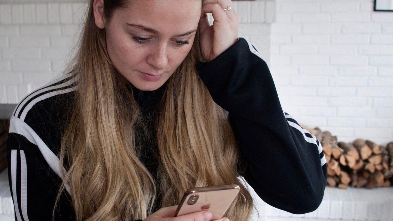 Ida Marie Nielsen nåede at tænke, hun aldrig ville få adgang til sin Instagram-konto med over 14.000 følgere igen.