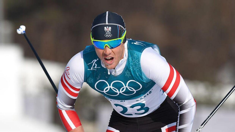 Max Hauke (billedet) var blandt de første, der blev afsløret som en del af et omfattende dopingprogram, der udspringer i Østrig og Tyskland.