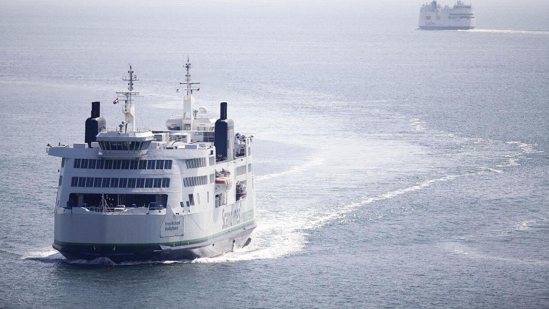 Scandlines bliver kritiseret for deres billetpriser i rapport af Transportministeriet.