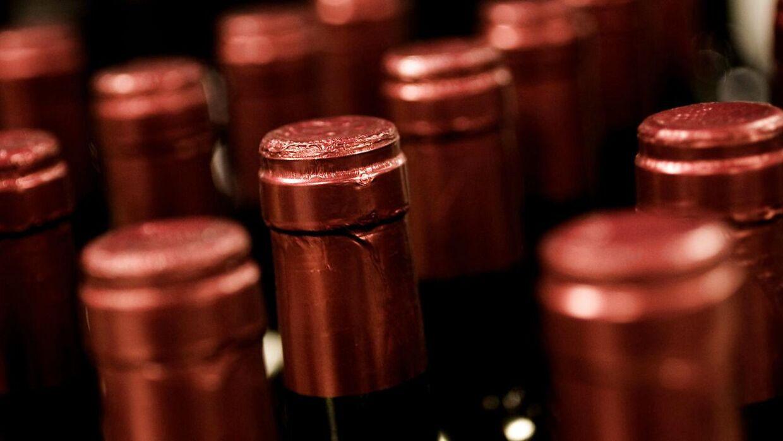 9afee13b8 Rekord-høst bliver problemer: Tyske vinproducenter løber tør for ...