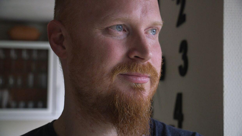 Michael Busk Hansen, offer for indbrud.