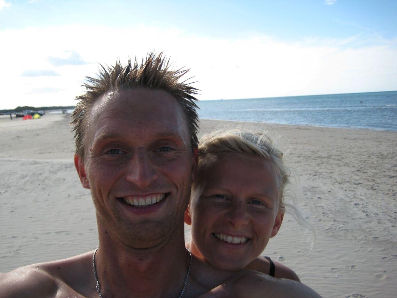 Med danske og internationale fertilitetslægers hjælp fandt Signe og Jonas en rugemor i Grækenland.