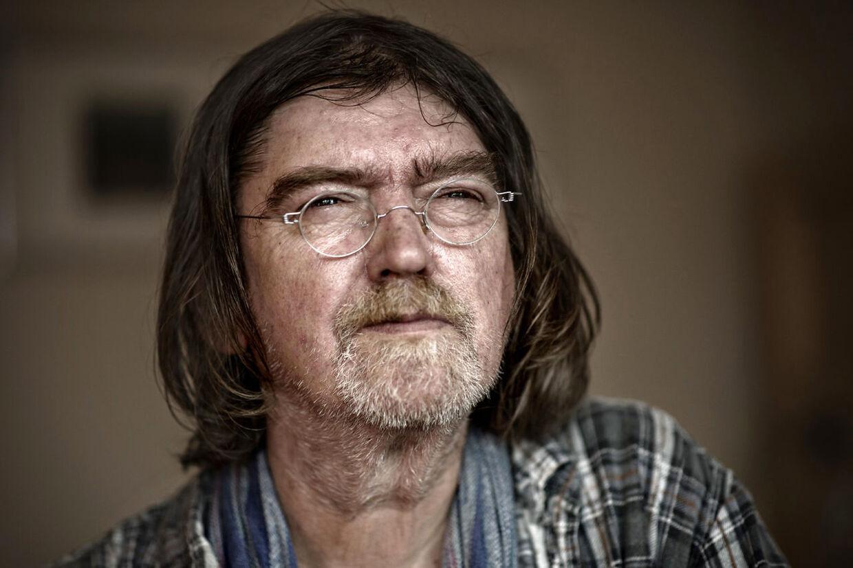 Johnny Madsen er gæst på det nye album med The Grandfætters.