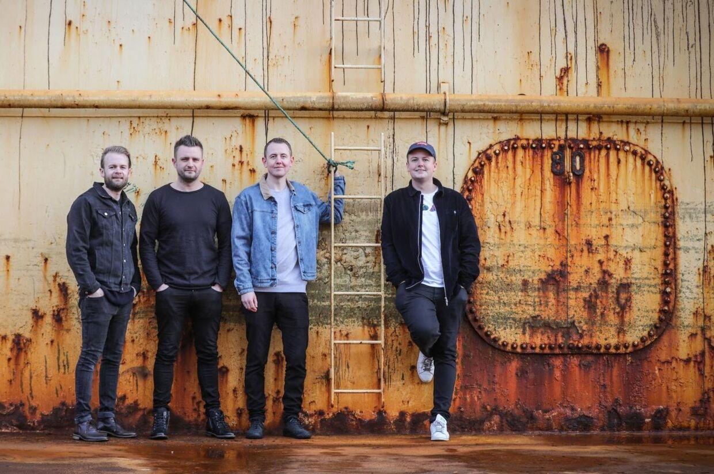 The Grandfætters er klar med nyt album og turné