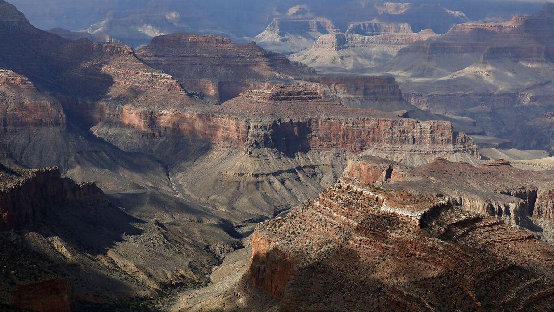 Endnu en besøgende har mistet livet ved Grand Canyon National Park, Arizona.