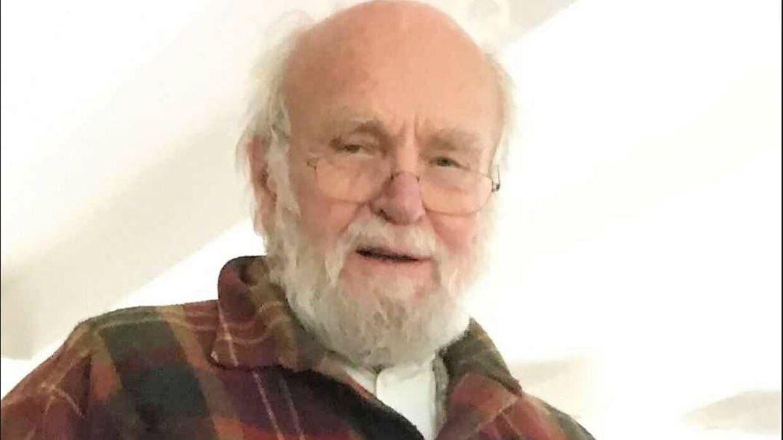 Jørgen Birkerod Hinke har været forsvundet siden klokken 16 lørdag den 30. marts.