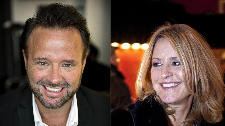 Dennis Knudsen og Charlotte Sachs Bostrup er en del af B.T.s kendispanel.