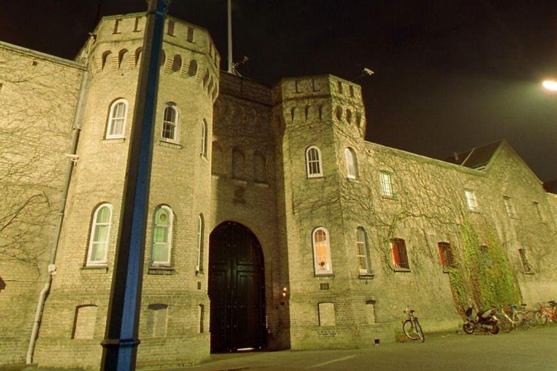 Vridsløse Lille Statsfængsel