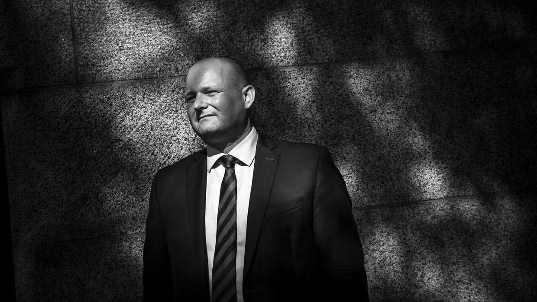 Søren Pape Poulsen sætter ord på, hvad hans i mange år hemmeligholdte seksualitet har betydet for ham på et både personligt og professionelt plan.