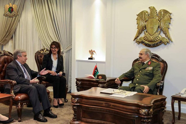 gaddafi khalifa ile ilgili görsel sonucu