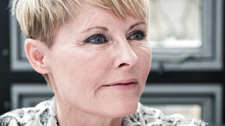 Line Baun Danielsen overvejer at droppe sag mod Se og Hør.