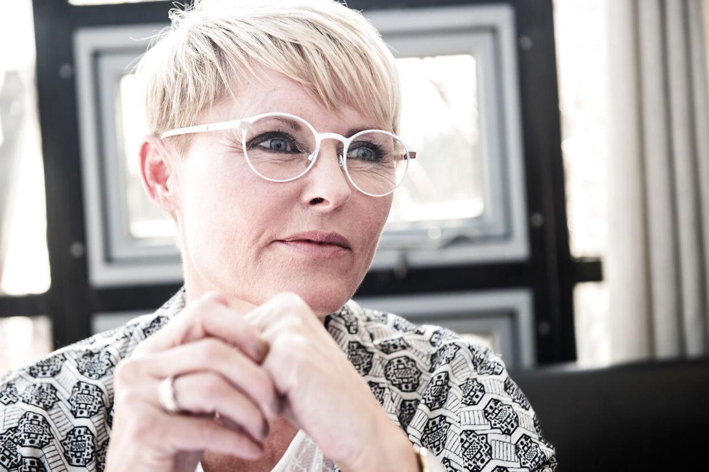 Line Baun Danielsen overvejer at droppe den erstatningssag hun har anlagt mod Se og Hør.
