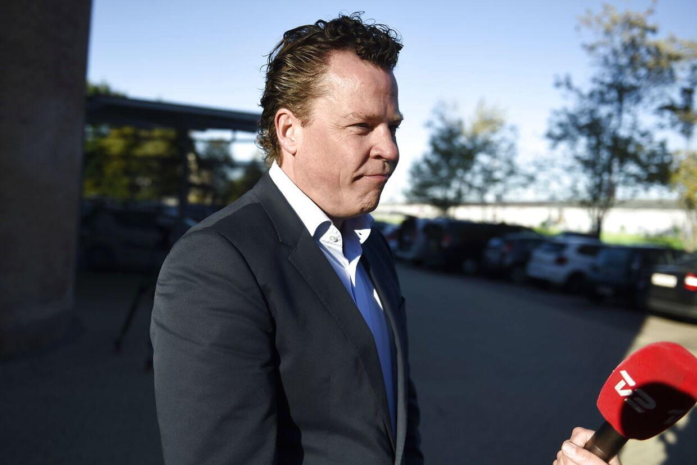 EU-parlamentariker Morten Helveg Petersen (R) fik ingen godtgørelse, efter at han blev udsat for ulovlig overvågning af Se og Hør.