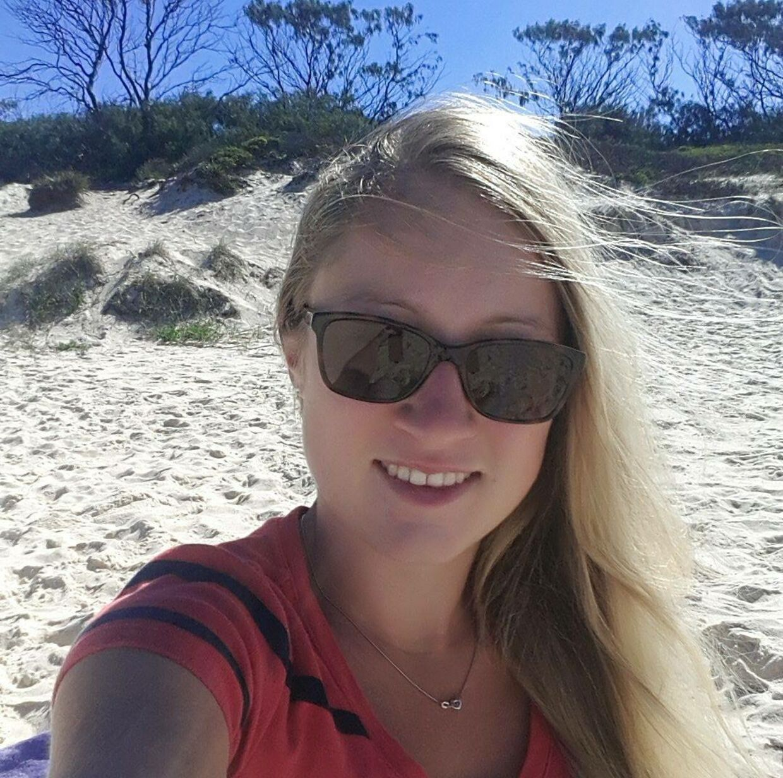 26-årige Miriam Beetle blev i weekenden brutalt myrdet på en thailandsk ø.