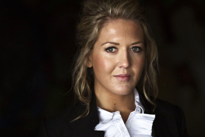 Klara Svensson ved ikke, om karrieren er slut.