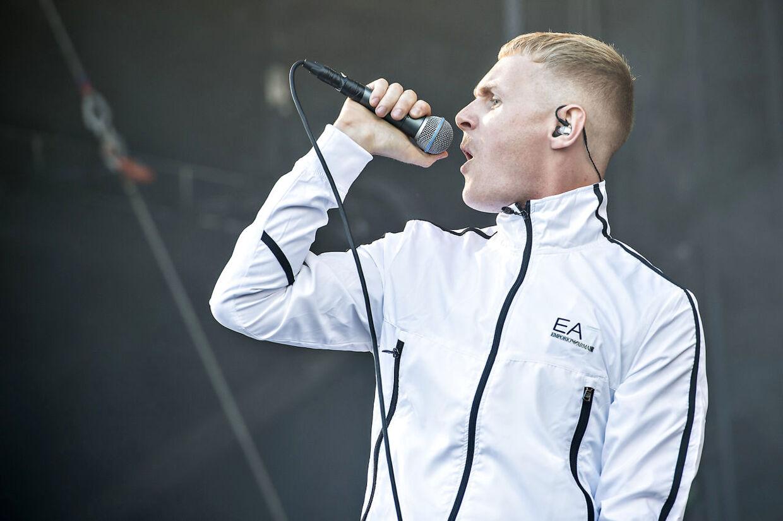 Niels Brandt.