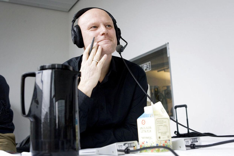 Mads Steffensen i 'Mads og Monopolet'. (Arkivfoto)
