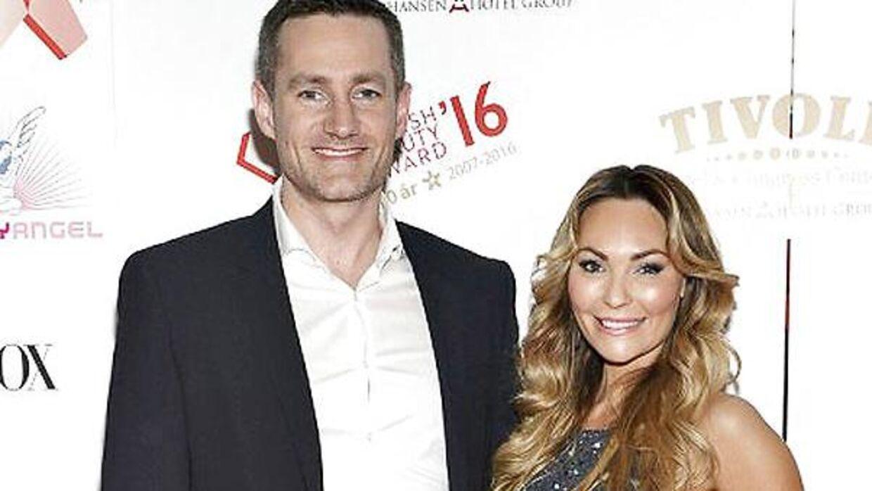 Mascha Vang og Rasmus Jarlov fra Det Konservative Folkeparti har tidligere dannet par.