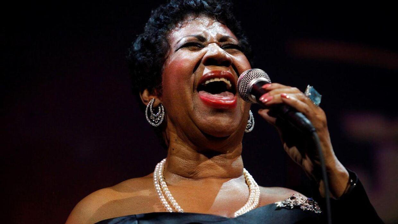 Den afdøde soulsangerinde Aretha Franklin får en ærespris for sit bidrag til amerikansk musik og kultur.