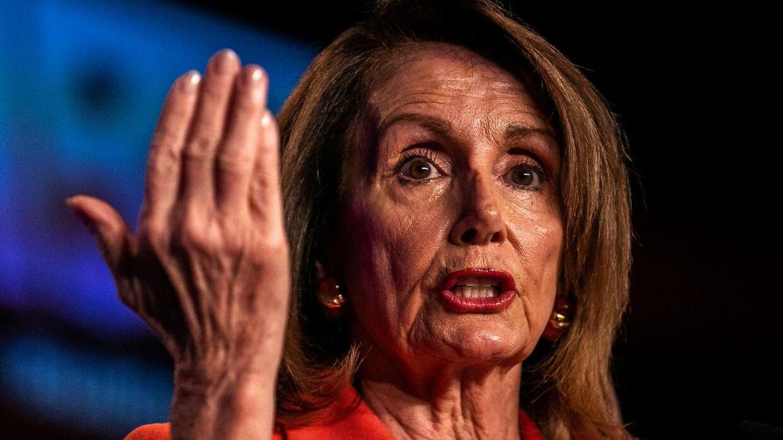 Nancy Pelosi mener, at USA har mistet en unik mulighed for at opnå en økonomisk fordel over Kina.