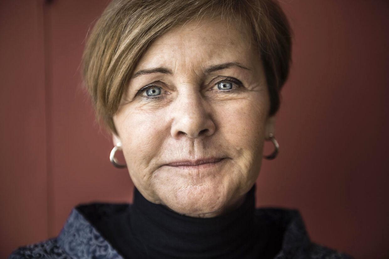 Kulturminister Mette Bock (LA) er spydsspids på kampagnen #Billetblind, som skal hjælpe danskerne til at gå udenom billethajer.
