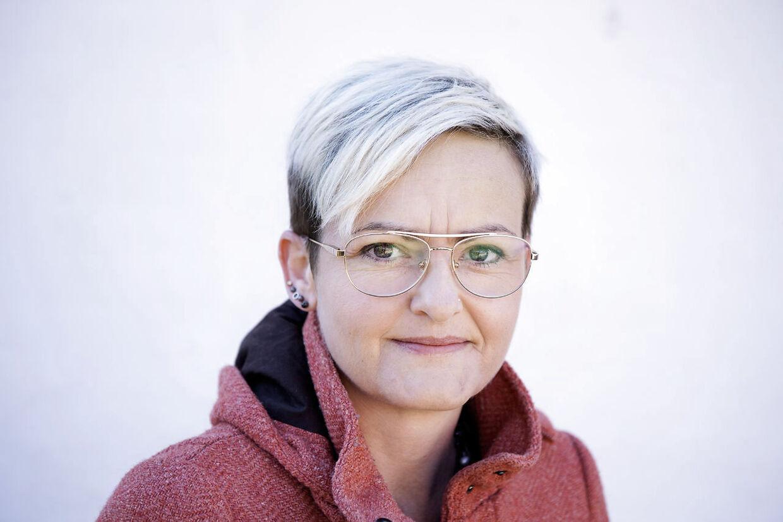 Pernille Rosenkrantz-Theil har to børn med sin eksmand samt et plejebarn, som er flyttet hjemmefra.