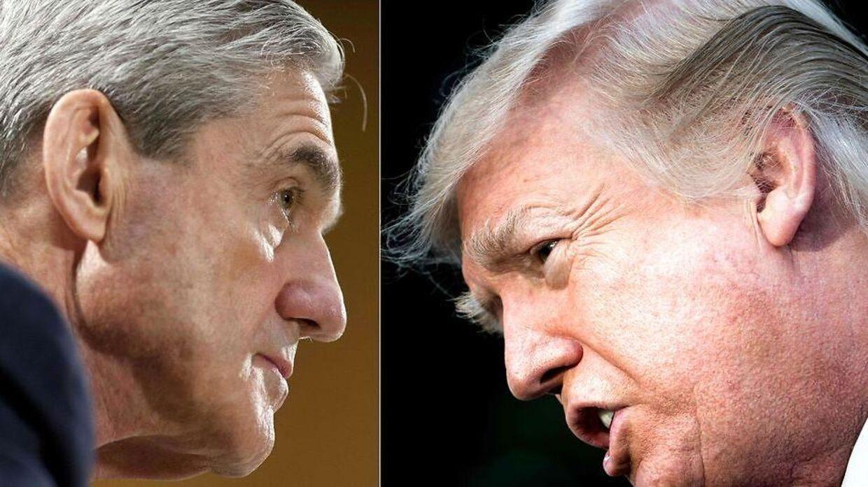 """Robert """"Bob"""" Mueller er 72 år og uddannet advokat. Han er tidligere leder af FBI. Han kom til posten i 2001 og gik af i 2013. Dermed er han den FBI-chef, der har siddet næst længst. Den 17. september i år blev han udvalgt som specialanklager i undersøgelsen, der skal afdække forholdet mellem Rusland og USA under valgkampen."""