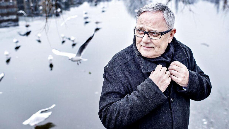 Den tidligere sundhedsminister Torben Lund gik i adskillige år rundt på gangene på Christiansborg uden at fortælle om sin seksualitet. Det havde sin pris.
