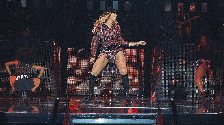 B.T.s anmelder har dyb respekt for det arbejde, Beyoncé lægger i sine koncerter. (Foto: Parkwood Entertainment)